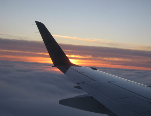 Why I Love to Travel
